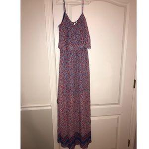 Gianni Bini Maxi dress
